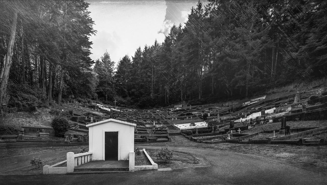 Upper Ferndale Cemetery