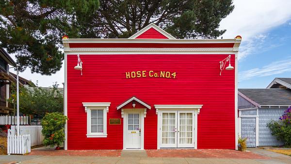 Hose Co. No. 4