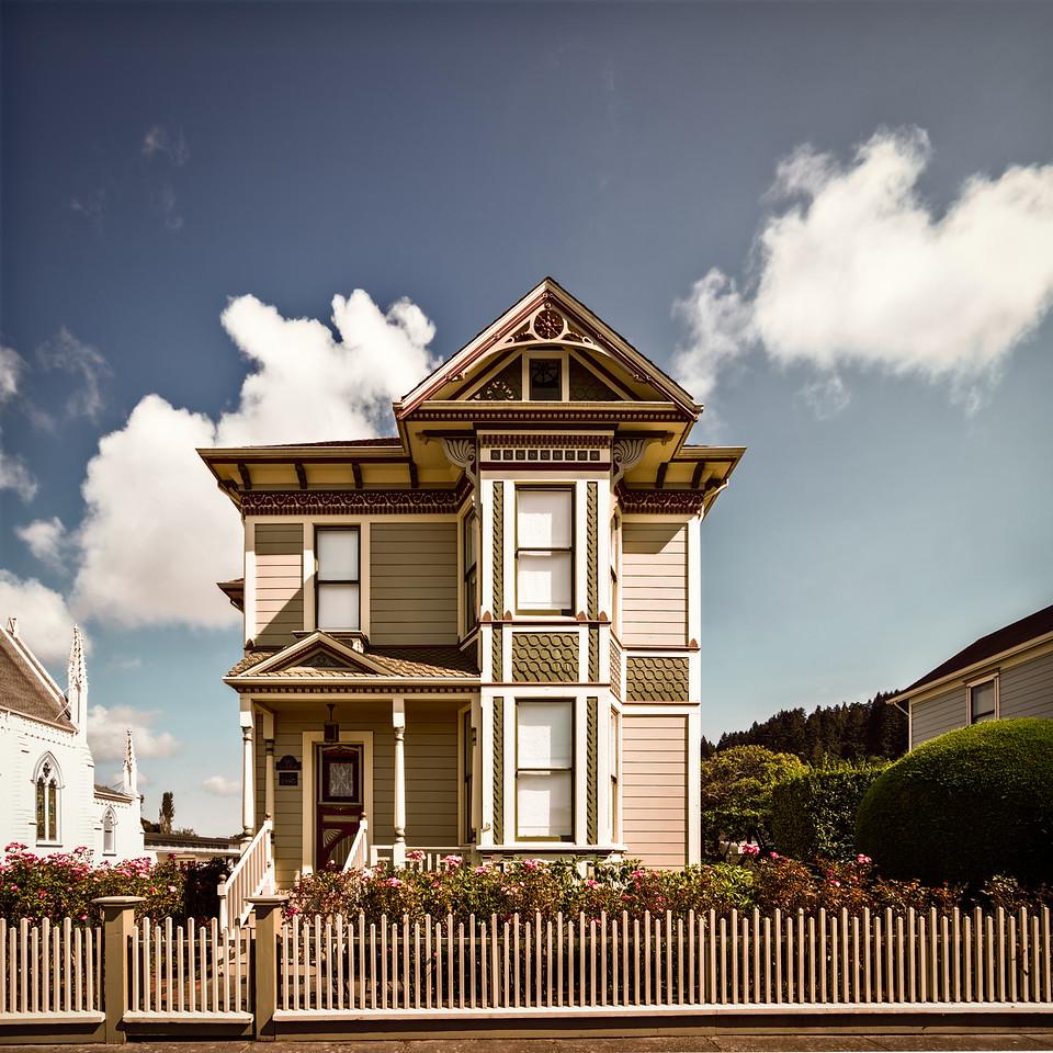 1885 House