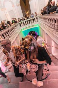 No Spectators: The Art of Burning Man Renwick Gallery @ Smithsonian Art Museum Opening Night 29 March, 2018