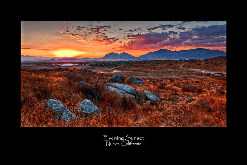 Evening Sunset_2436