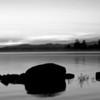 Dawn on the Champlain