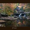 Glade Creek Website  20x16