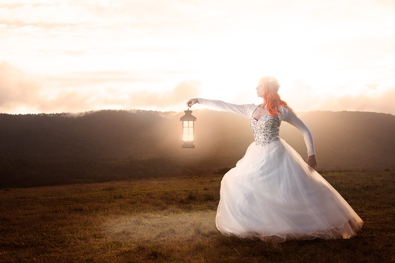 Inspirational Light
