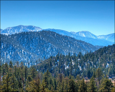 CA-38 Snowy Mountains