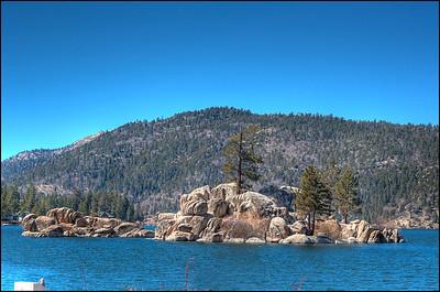 Boulder Bay, Big Bear