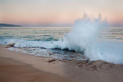 Splash - Ke'iki Beach