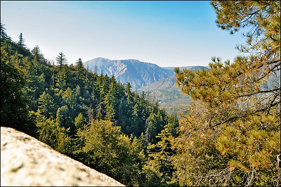 CA-38 Green Mountains