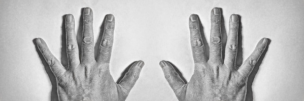 Right or Left Hands