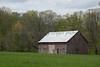 Spring Time Barn