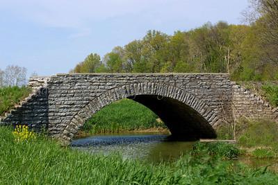 Stone Arch Bridge #70