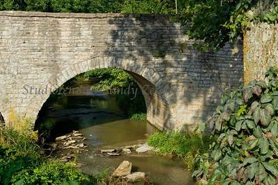 Old Stone Bridge of Oldenburg