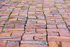 Brick Walkway