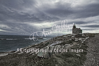 Rose Blanche Lighthouse, Newfoundland