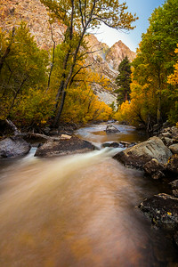 Rush Creek Autumn
