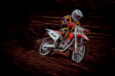 motocross glow 1