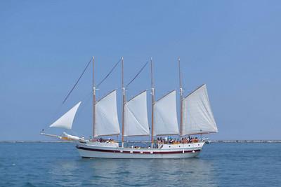 6121 - Tall Ship