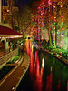 """San Antonion Texas - Riverwalk Christmas <BR><BR>Want to buy a print of this image?  Click <a href=""""http://www.langfordphotography.com/For-Sale/Fine-Art/353198_rD3R59#!i=52036697&k=KBp2L"""">Here</a>!"""