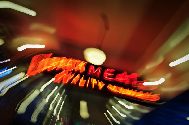 Neon Twist Series #1