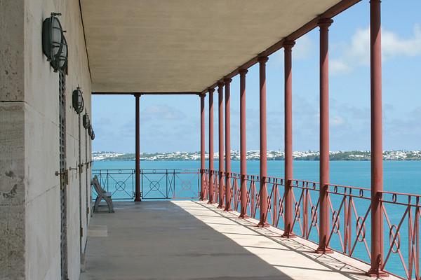 IMG_68822Maritime Museum, Royal Naval Dockyard, Bermuda