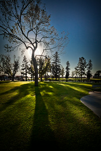 Central Park, Bakersfield
