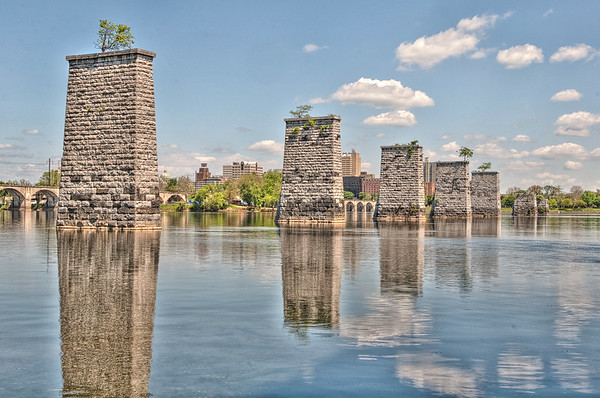 Monoliths of Harrisburg