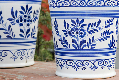 Pottery, Colonial Williamsburg, Virginia
