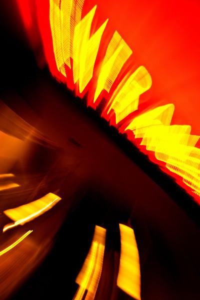 Neon Twist Series #2