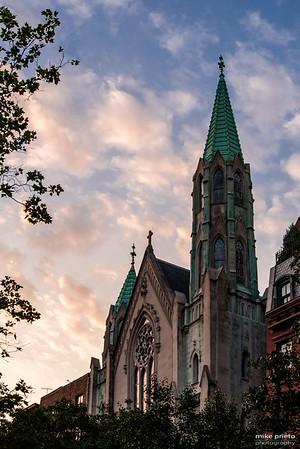 Chelsea Church