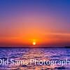 Sunset on Perdido Bay
