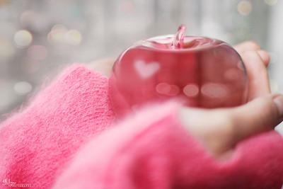 I apple U