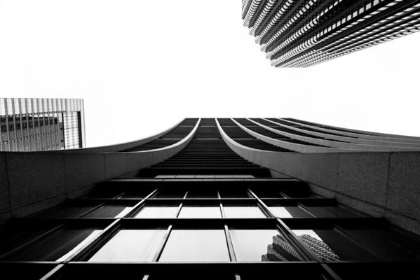 Upward Tower