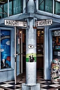 Sweet Tooth at Haight Ashbury