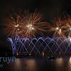 Fireworks: 2012