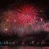 Fireworks at Geneve Aug 2011 View 21