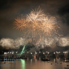 Fireworks at Geneve Aug 2011 View 20