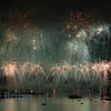 Fireworks at Geneve Aug 2011 View 14