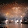Geneva Fireworks 2011