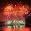 Fireworks at Geneve Aug 2011 View 15