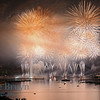 Fireworks at Geneve Aug 2011 View 24