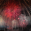 Fireworks at Geneve Aug 2011 View 18