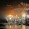 Fireworks at Geneve Aug 2011 View 26