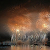 Fireworks at Geneve Aug 2011 View 27