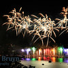 Les Fêtes de Genève - Fireworks 2013