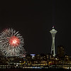 4th of July, Seattle WA
