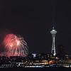 4th of July, Seattle WA