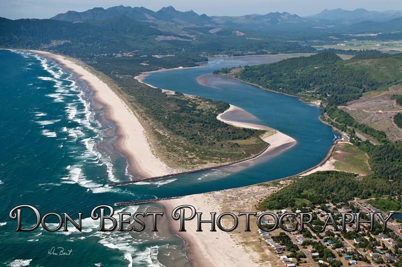Nehalem Bay #3595