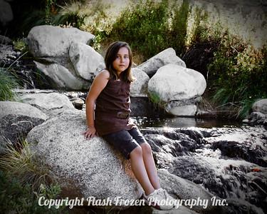 Jasmine July 2009