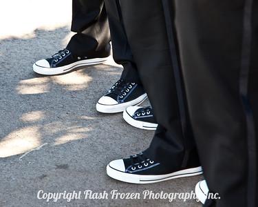Jen and Jason's Wedding