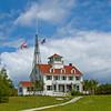 Coast Guard Station, Peanut Island, Florida